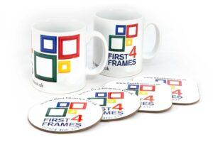 Coasters & Mugs