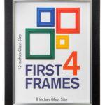 12 x 8 Frame