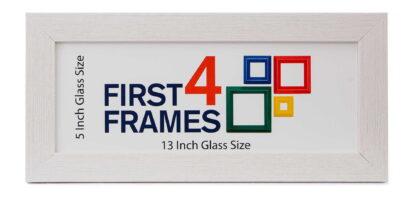 13 x 5 Panoramic Frame