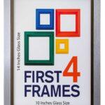 14 x 10 Frame
