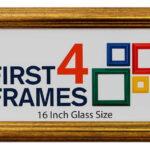 16 x 6 Panoramic Frame