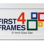 21 x 8 Panoramic Frame