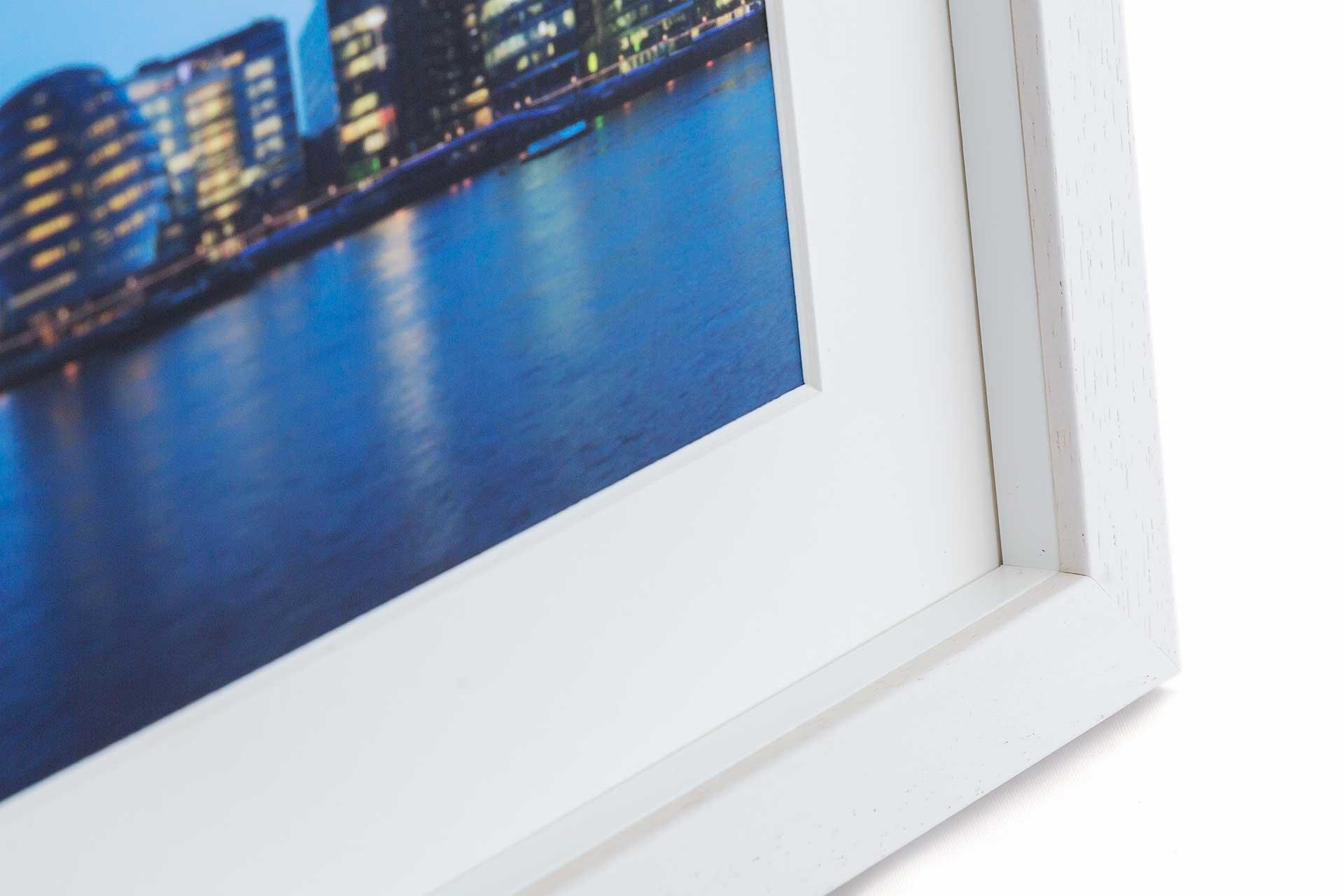Standard Sized Box Frames